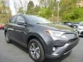 Magnetic Gray Metallic 2017 Toyota RAV4 Gallery