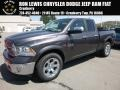 Granite Crystal Metallic - 1500 Laramie Quad Cab 4x4 Photo No. 1