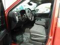 Red Hot - Silverado 1500 LT Double Cab 4x4 Photo No. 4