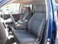 Deep Ocean Blue Metallic - Silverado 1500 LT Double Cab 4x4 Photo No. 12