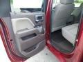 Siren Red Tintcoat - Silverado 1500 LT Double Cab 4x4 Photo No. 42