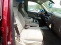 Siren Red Tintcoat - Silverado 1500 LT Double Cab 4x4 Photo No. 53