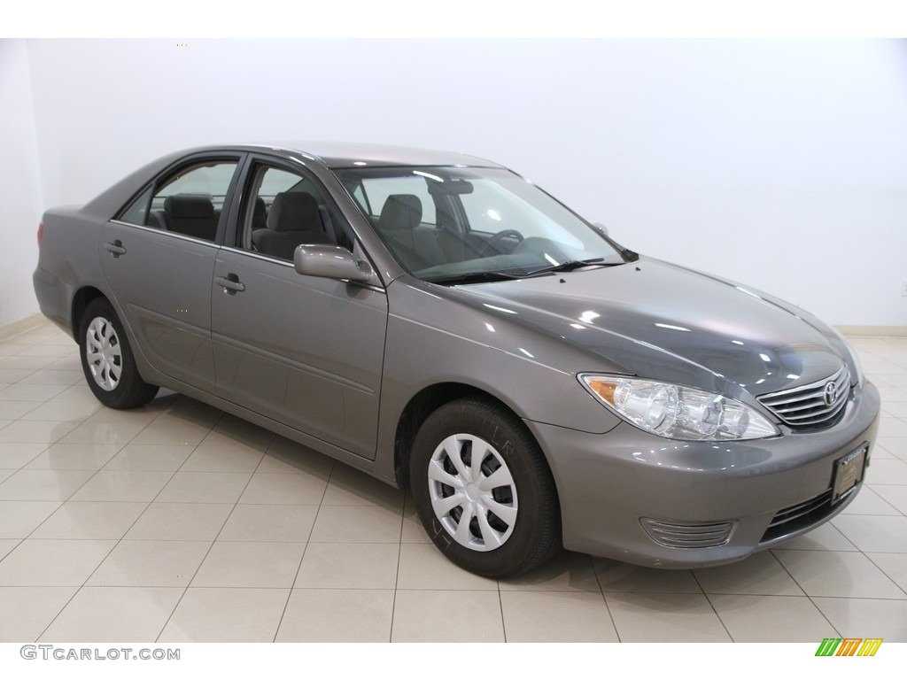 2006 phantom gray pearl toyota camry le 120125856 photo 8 car color galleries. Black Bedroom Furniture Sets. Home Design Ideas