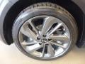 2017 Niro Touring Hybrid Wheel