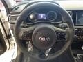 2017 Niro Touring Hybrid Steering Wheel