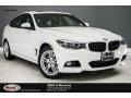 Alpine White 2017 BMW 3 Series 340i xDrive Sedan