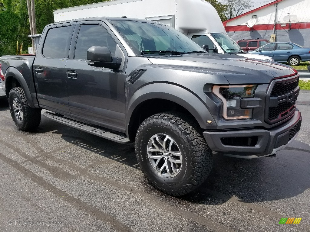 Ford Caribou Color | 2017, 2018, 2019 Ford Price, Release ...