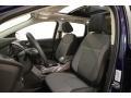 2014 Deep Impact Blue Ford Escape SE 1.6L EcoBoost 4WD  photo #5