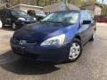 2005 Eternal Blue Pearl Honda Accord LX Sedan #120201486