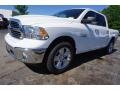 Bright White 2017 Ram 1500 Gallery
