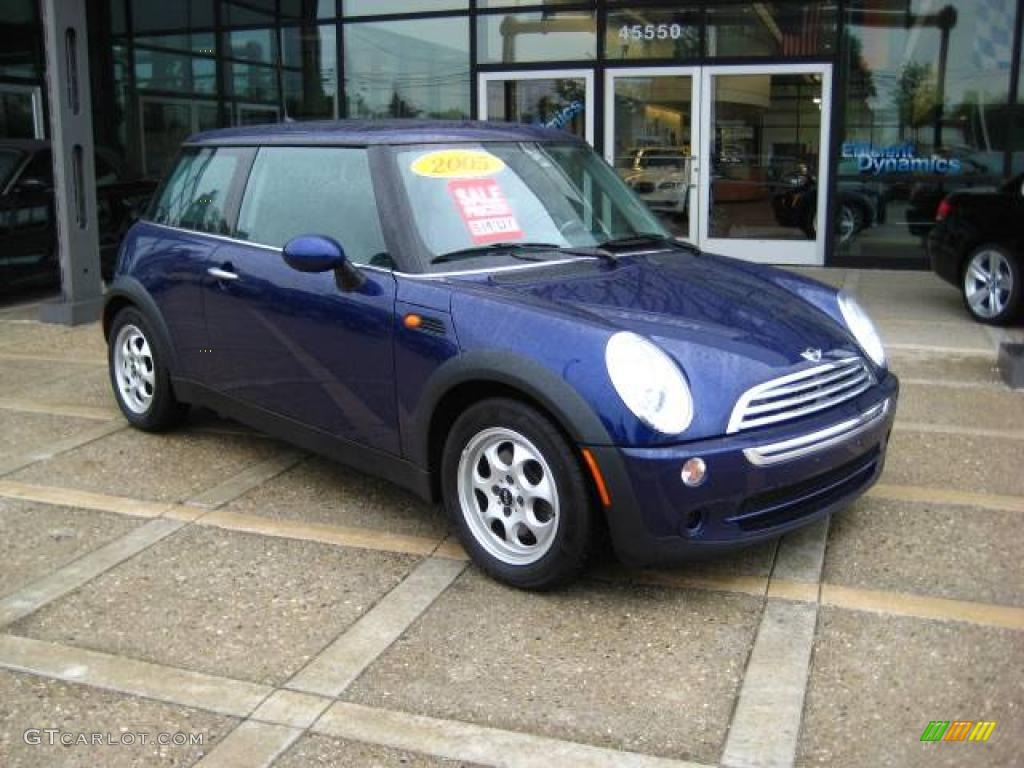 2005 purple haze metallic mini cooper hardtop 11981214 car color galleries. Black Bedroom Furniture Sets. Home Design Ideas