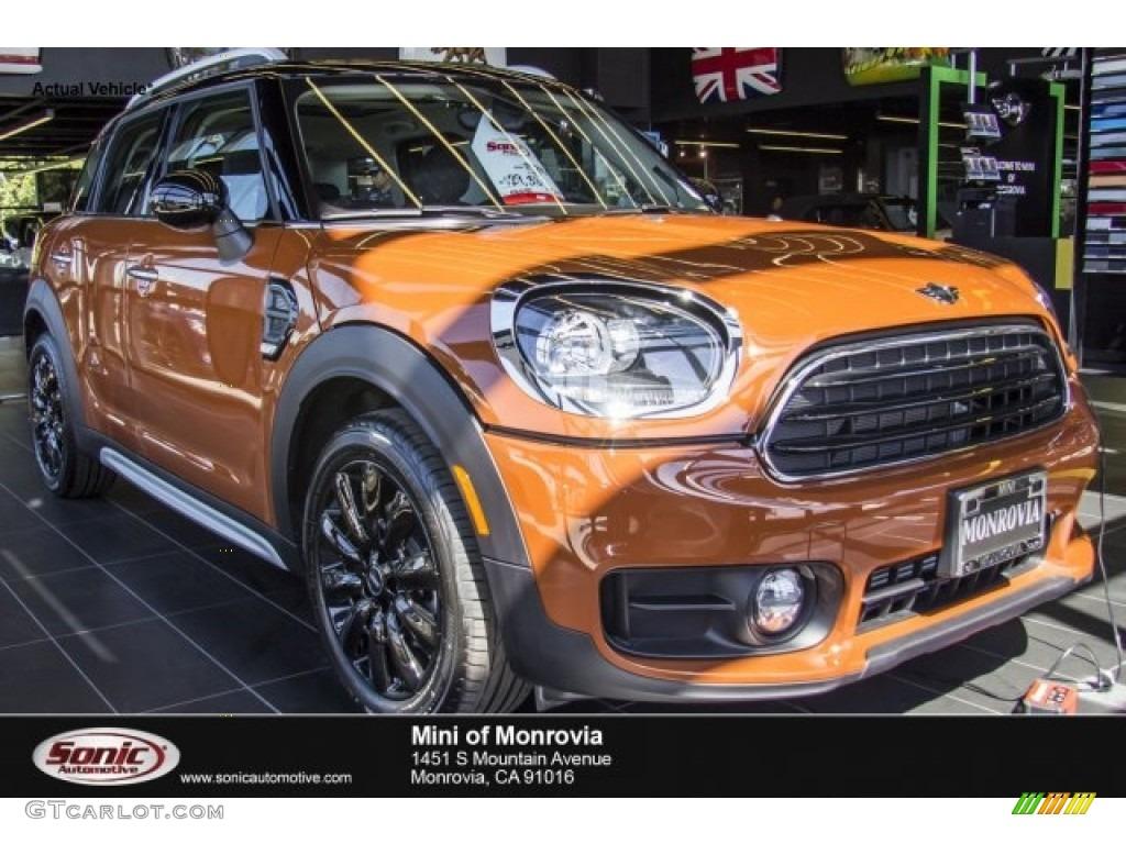 c731077e8d0 2017 Chestnut Mini Countryman Cooper #120240765 | GTCarLot.com - Car ...