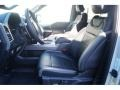 Black Front Seat Photo for 2017 Ford F150 #120288333