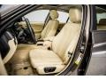 Venetian Beige Front Seat Photo for 2014 BMW 3 Series #120308414
