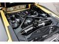 2017 Aventador LP750-4 Superveloce Coupe 6.5 Liter DOHC 48-Valve VVT V12 Engine