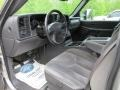 2005 Silver Birch Metallic GMC Sierra 2500HD SLE Crew Cab 4x4  photo #30