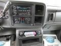 2005 Silver Birch Metallic GMC Sierra 2500HD SLE Crew Cab 4x4  photo #32