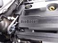 2016 Deep Impact Blue Metallic Ford Mustang EcoBoost Premium Convertible  photo #21