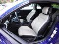 2016 Deep Impact Blue Metallic Ford Mustang EcoBoost Premium Convertible  photo #23
