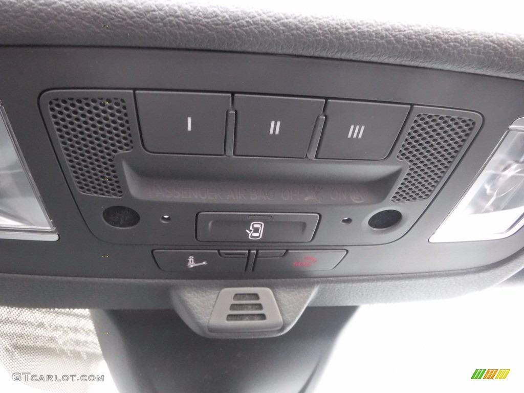 2018 Audi A5 Premium Plus quattro Cabriolet Controls Photo #120346060 | GTCarLot.com