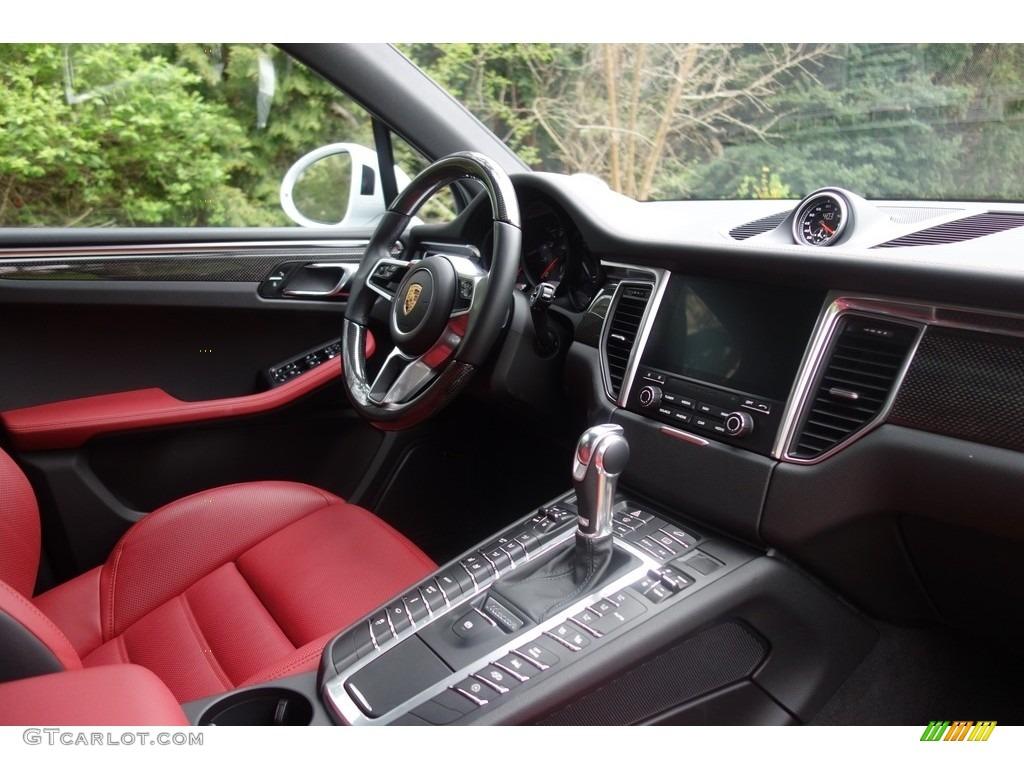 2017 Carrara White Metallic Porsche Macan Gts 120324377 Photo 21 Car Color