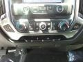 Silver Ice Metallic - Silverado 1500 LT Double Cab 4x4 Photo No. 8