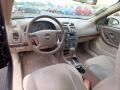 Cashmere Beige Interior Photo for 2007 Chevrolet Malibu #120408467