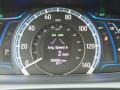 Vortex Blue Pearl - Accord Hybrid EX-L Sedan Photo No. 24