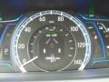 Vortex Blue Pearl - Accord Hybrid EX-L Sedan Photo No. 25