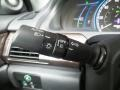 Vortex Blue Pearl - Accord Hybrid EX-L Sedan Photo No. 27
