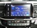 Vortex Blue Pearl - Accord Hybrid EX-L Sedan Photo No. 35