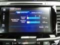 Vortex Blue Pearl - Accord Hybrid EX-L Sedan Photo No. 38