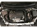 2017 Cruze Premier 1.4 Liter Turbocharged DOHC 16-Valve CVVT 4 Cylinder Engine