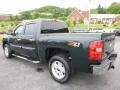 2013 Woodland Green Chevrolet Silverado 1500 LT Crew Cab 4x4  photo #6