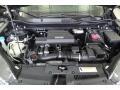 2017 Dark Olive Metallic Honda CR-V EX-L AWD  photo #16