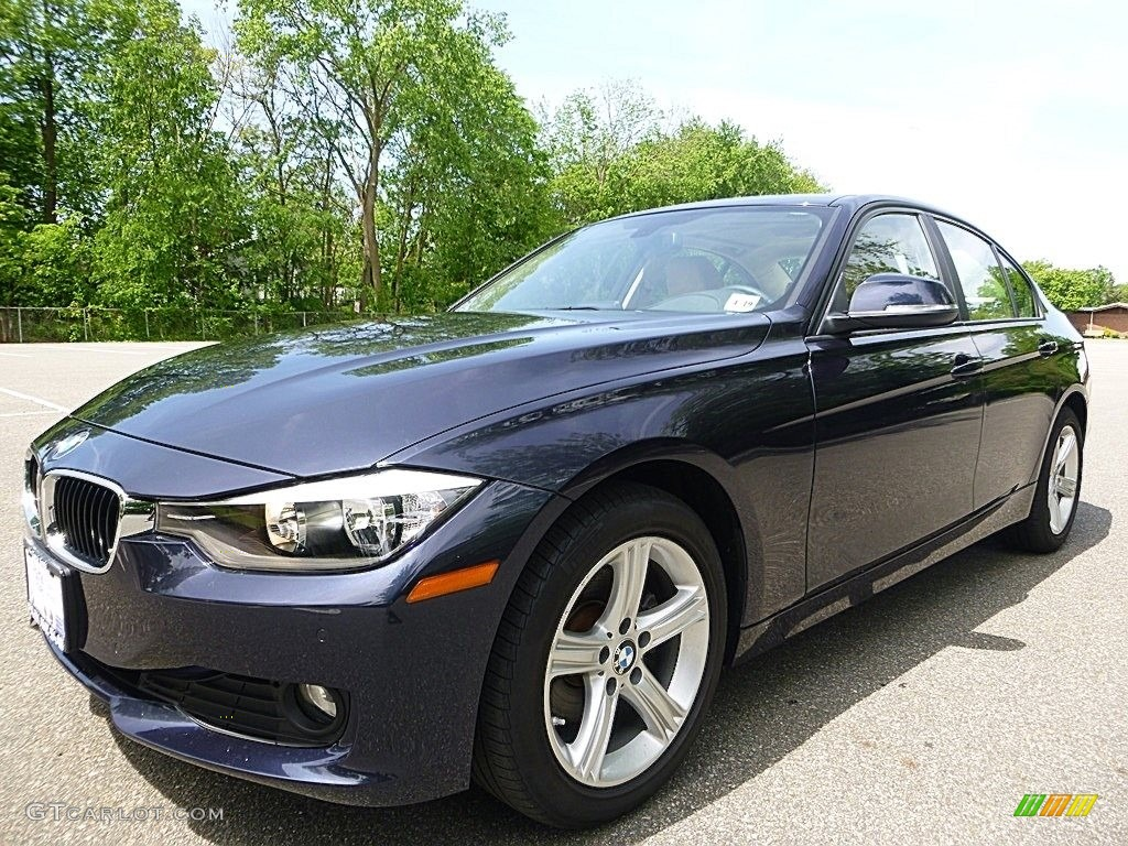 2014 imperial blue metallic bmw 3 series 320i xdrive sedan 120488377 photo 6. Black Bedroom Furniture Sets. Home Design Ideas