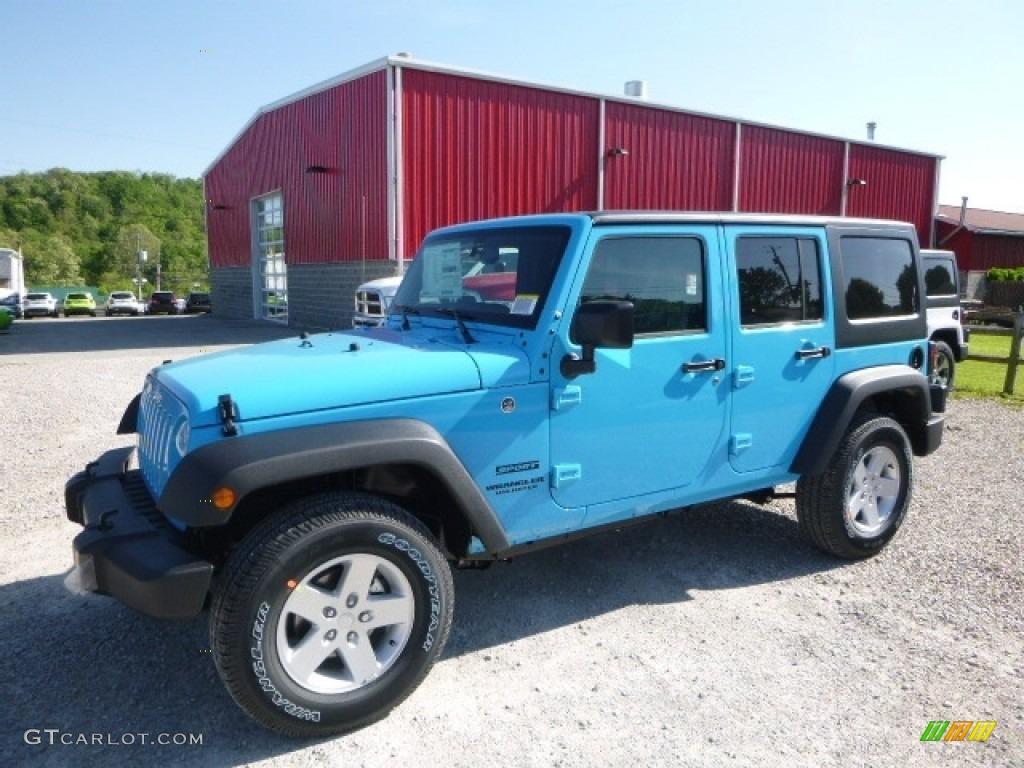 2017 chief blue jeep wrangler unlimited sport 4x4 120488202 photo 17 car. Black Bedroom Furniture Sets. Home Design Ideas