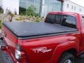 Barcelona Red Metallic - Tacoma V6 TRD Sport Double Cab 4x4 Photo No. 4