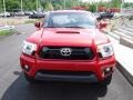 Barcelona Red Metallic - Tacoma V6 TRD Sport Double Cab 4x4 Photo No. 6