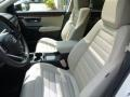 2017 White Diamond Pearl Honda CR-V EX AWD  photo #8