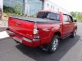 Barcelona Red Metallic - Tacoma V6 TRD Sport Double Cab 4x4 Photo No. 11