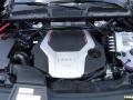 2018 SQ5 3.0 TFSI Premium Plus 3.0 Liter Turbocharged TFSI DOHC 24-Valve VVT V6 Engine