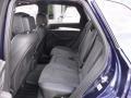 Rear Seat of 2018 SQ5 3.0 TFSI Premium Plus