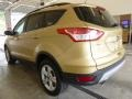 2014 Karat Gold Ford Escape SE 1.6L EcoBoost 4WD  photo #4