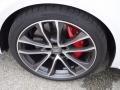 2018 S4 Premium Plus quattro Sedan Wheel