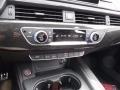 Controls of 2018 S4 Premium Plus quattro Sedan