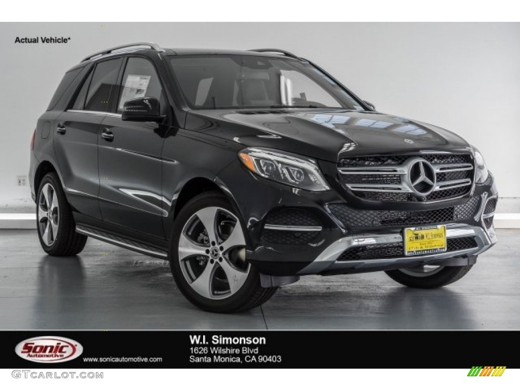 2017 black mercedes benz gle 350 4matic 120609163 for 2017 mercedes benz gle