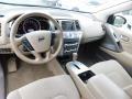 2011 Tinted Bronze Nissan Murano SV AWD  photo #15