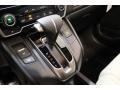 2017 White Diamond Pearl Honda CR-V Touring  photo #21