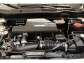 2017 White Diamond Pearl Honda CR-V Touring  photo #30
